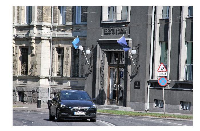 Банк Эстонии может ужесточить требования к выдаче кредитов на покупку жилья