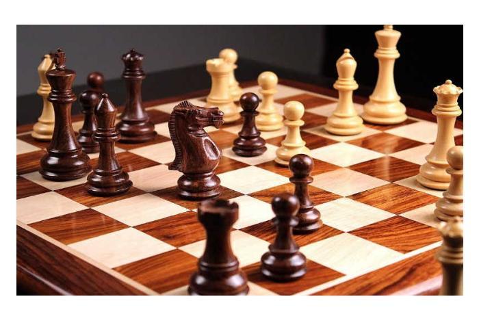 В Грузии пройдет шахматный турнир, посвященный 98-летию Гейдара Алиева