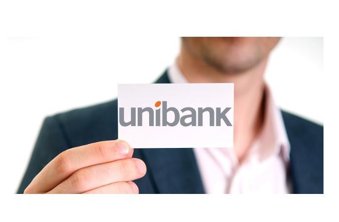 Unibank və Mastercard daha bir ilkə imza atdı