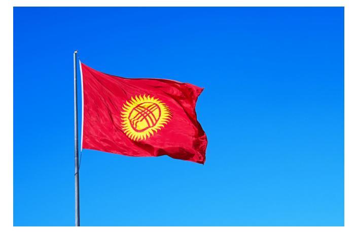 В Кыргызыстане эвакуировали 1,5 тыс. человек из-за частичного прорыва дамбы