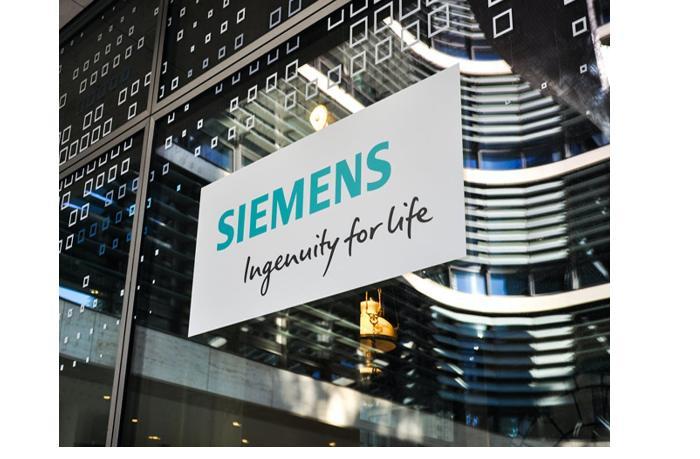 Siemens в начале фингода вдвое нарастил чистую прибыль