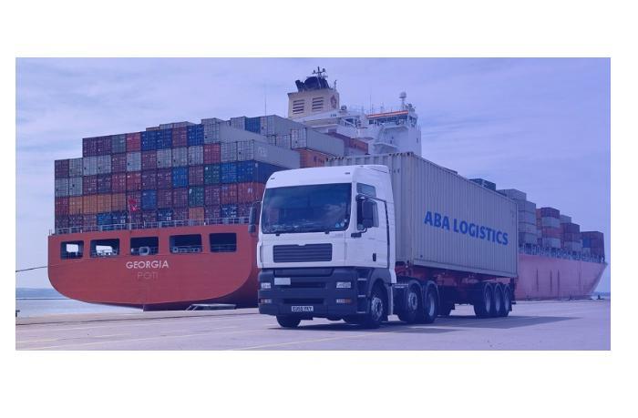 ABA Logistics - Самые доступные международные транспортные услуги