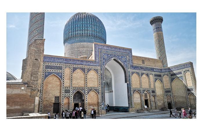 Air Astana запускает прямой рейс из Алматы в Самарканд