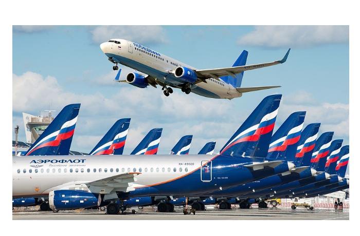 В России продлили льготные НДС для рейсов через Москву