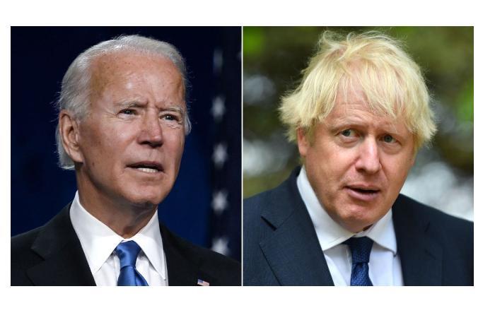 США и Британия собрались принять новую Атлантическую хартию