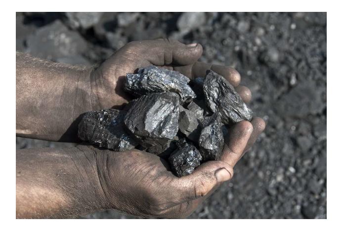 ЕС перешел с газа на уголь
