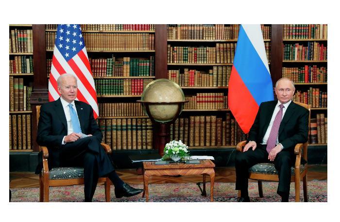 Нижняя точка в отношениях России и США пройдена – А. Разуваев