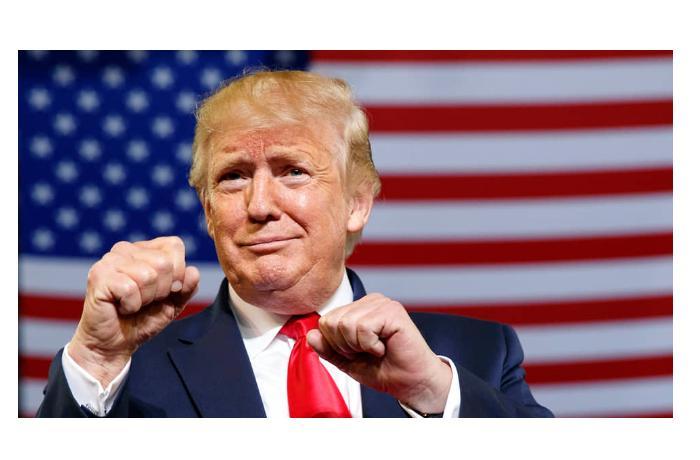 Трамп возможно планировал госпереворот в преддверии выборов - CNN