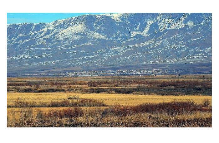 В Азербайджане приступили к восстановлению пустынных земель в Карабахе