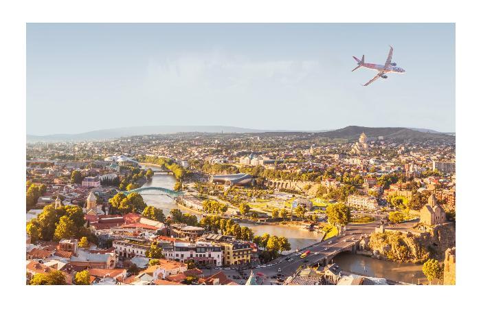 Buta Airways увеличивает частоту полетов по направлению Баку-Тбилиси-Баку