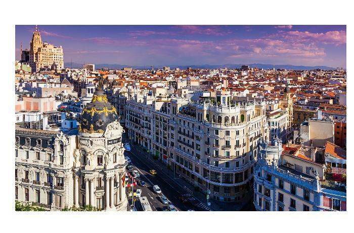 В Испанию разрешен въезд для туристов из стран, не входящих в ЕС