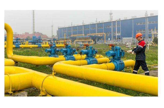 Путин пообещал сохранить транзит газа через территорию Украины