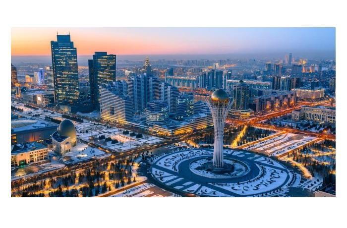 В Казахстане объем антикризисных мер в 2020 году составил 6,3 трлн тенге