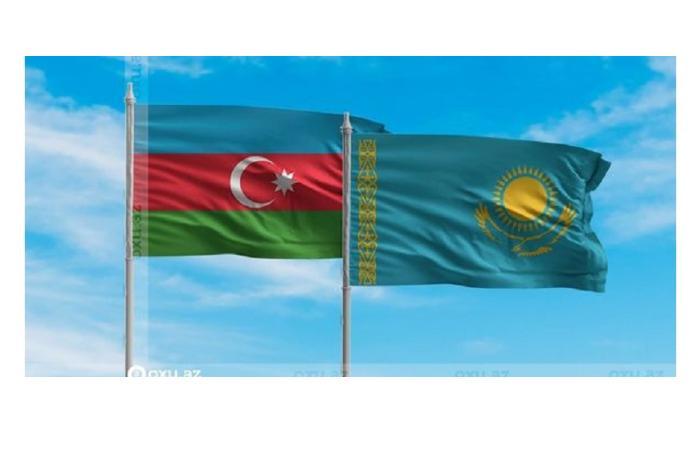 Azərbaycan-Qazaxıstan ticari əlaqələrində geriləmə