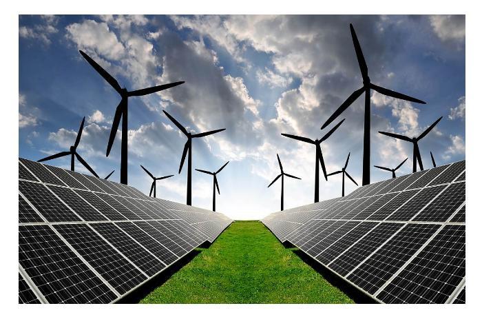 Туркменистан объявил тендер на строительство первой в стране гибридной солнечной и ветряной электростанции