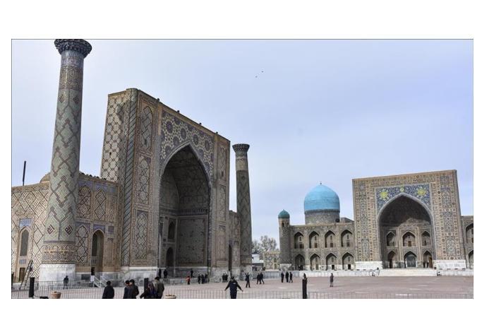 Узбекистан прогнозирует рост ВВП в 2021 году на 5,1%