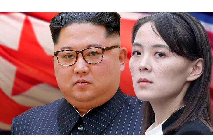 Сестра Ким Чен Ына посоветовала США быть осторожными в трактовке сигналов из Пхеньяна