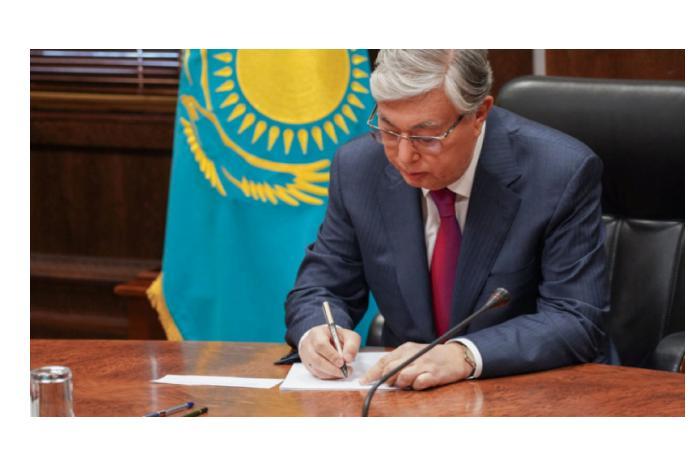 В Казахстане утвердили Стратегию нацбезопасности на 2021-2025 годы