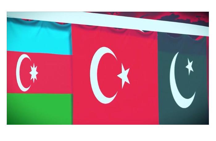 Пакистан приветствует создание платформы парламентского сотрудничества Азербайджан-Пакистан-Турция