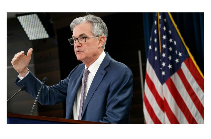 """""""Рынок труда в США продолжает расти… Экономика демонстрирует устойчивое улучшение"""" - ФРС"""