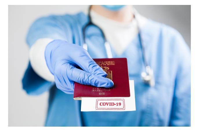 В Азербайджане с 1 августа в сферах услуг и работ будут требовать COVID-паспорта
