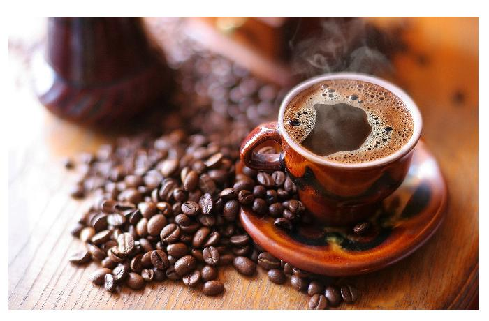 Употребление кофе снижает риск развития хронических болезней печени на 20%