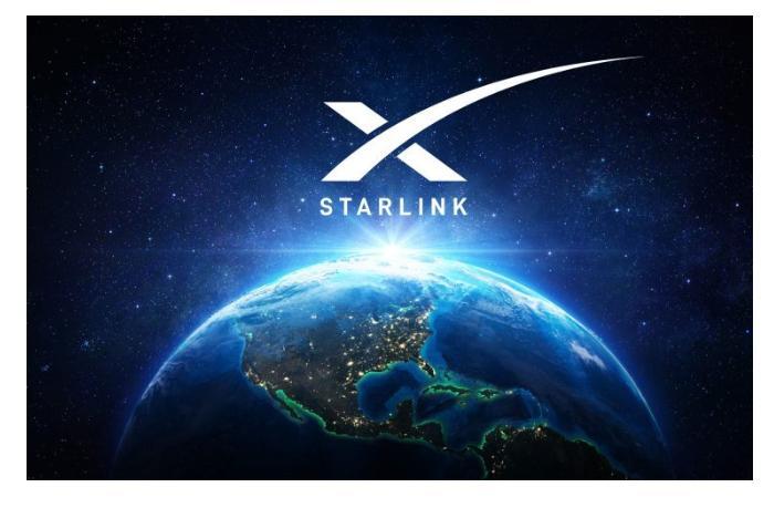 SpaceX планирует предоставить спутниковый интернет по всему миру