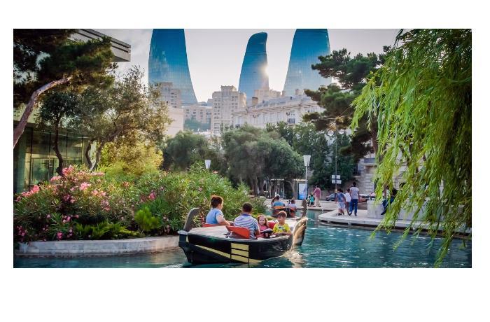 Сфера гостеприимства расправляет «крылья» в Азербайджане. Футбол и выставки в помощь бизнесу