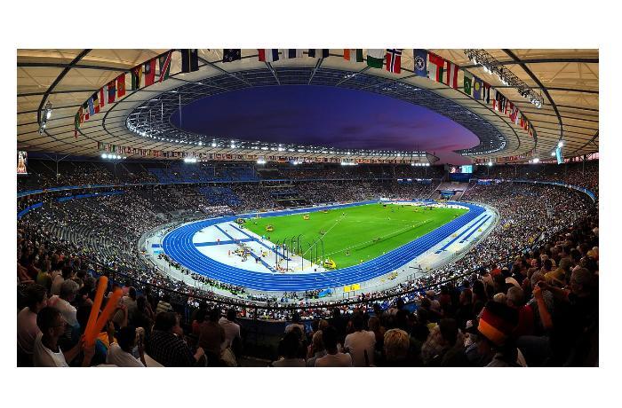 В Турции можно будет проводить спортивные мероприятия при участии зрителей