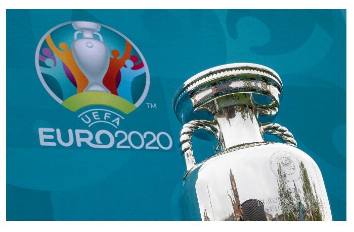 1/4 финала Евро-2020 – расписание