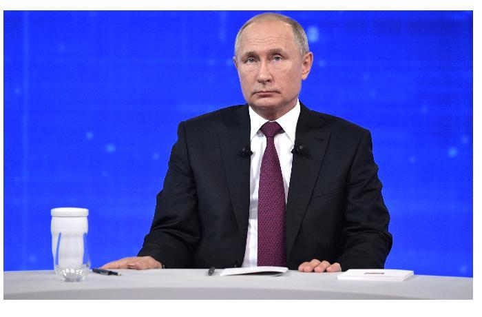 Путин: ни Баку, ни Ереван не заинтересованы в карабахском кризисе - ВИДЕО