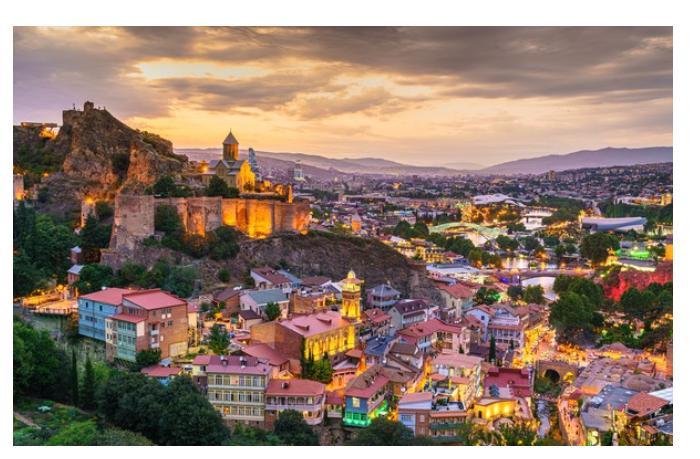 Грузия стала членом Исполнительного совета Всемирной туристской организации