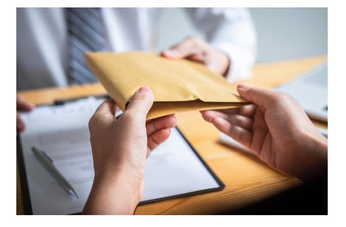 В Белоруссии вводят уголовную ответственность за зарплаты в конвертах