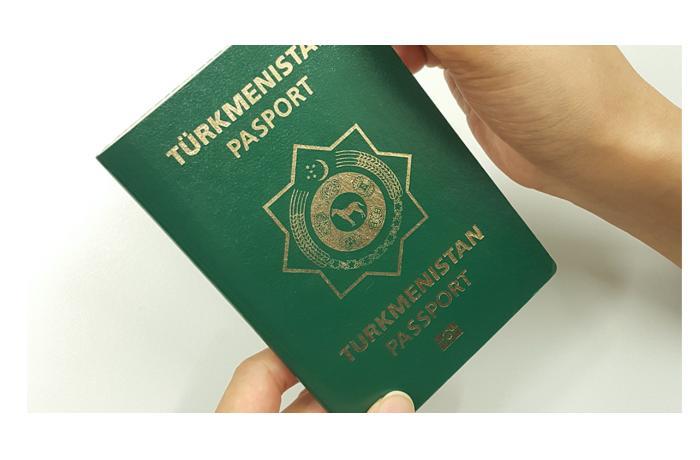 В Туркменистане были внесены изменения в закон «О миграции»