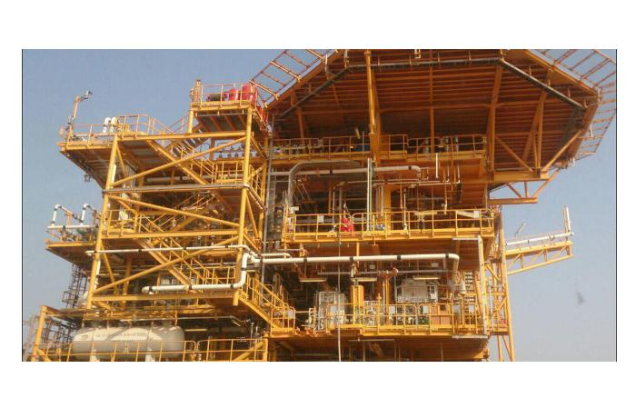 Иран начинает буровые работы на совместном нефтяном месторождении Форузан