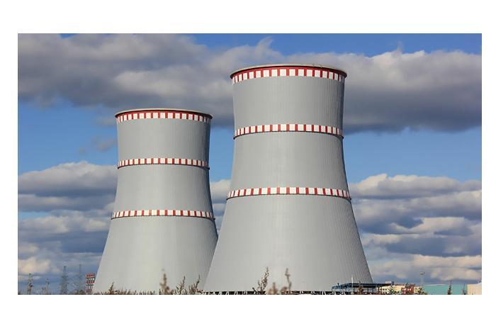 Первый энергоблок БелАЭС отключен от сети – Минэнерго