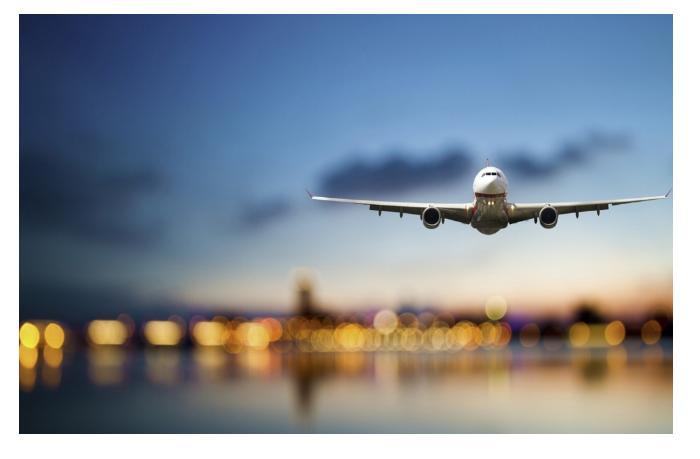 Украина увеличивает количество рейсов в Азербайджан