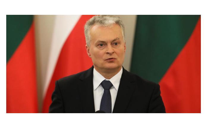 Президент Литвы вступился за нелегальных мигрантов из Белоруссии