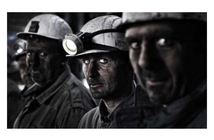 Кабмин Украины выделил около 400 млн грн на погашение зарплатного долга шахтерам