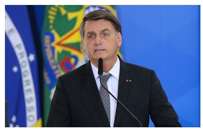 Президента Бразилии госпитализировали