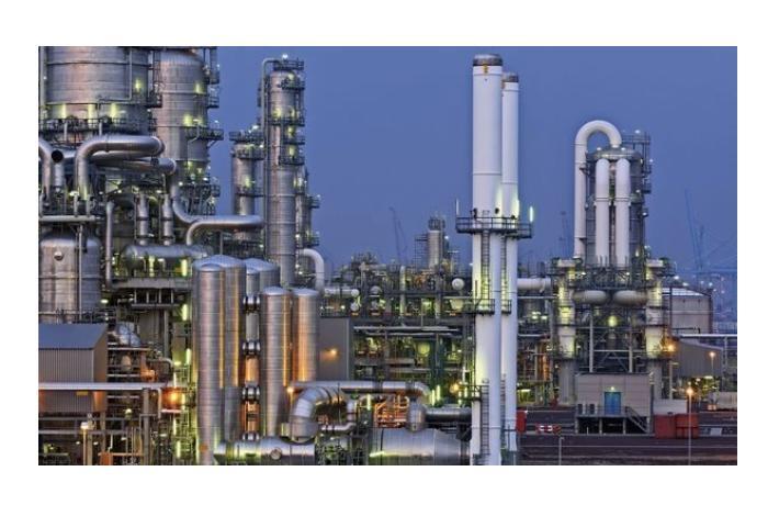Китайская CNCEC построит в Ираке крупный НПЗ с нефтехимическим комплексом