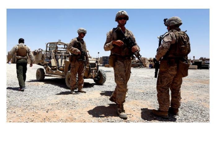 Буш назвал ошибкой вывод американских войск из Афганистана