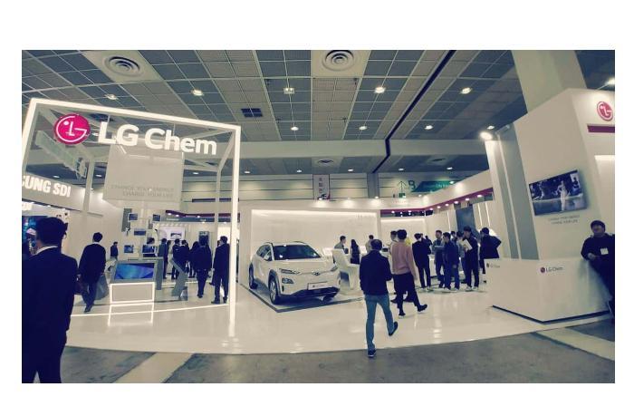 Куда инвестирует LG Chem $9 млрд