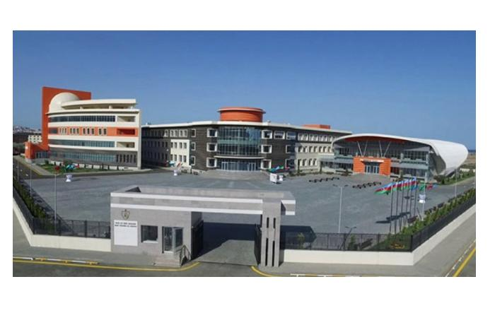 Выпускник Бакинской высшей школы нефти продемонстрировал рекордный показатель по Азербайджану
