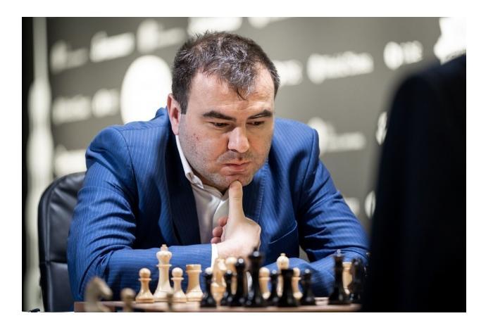 Шахматисты из Азербайджана сыграют с армянскими на Кубке мира в Сочи