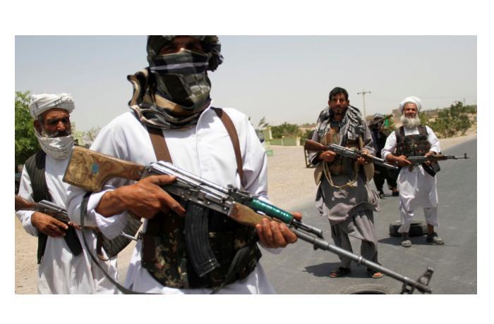 Талибы назвали условие перемирия