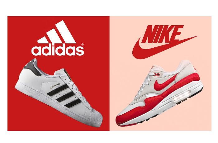 В Тайване приостановлена работа завода, производящая кроссовки для Nike и Adidas