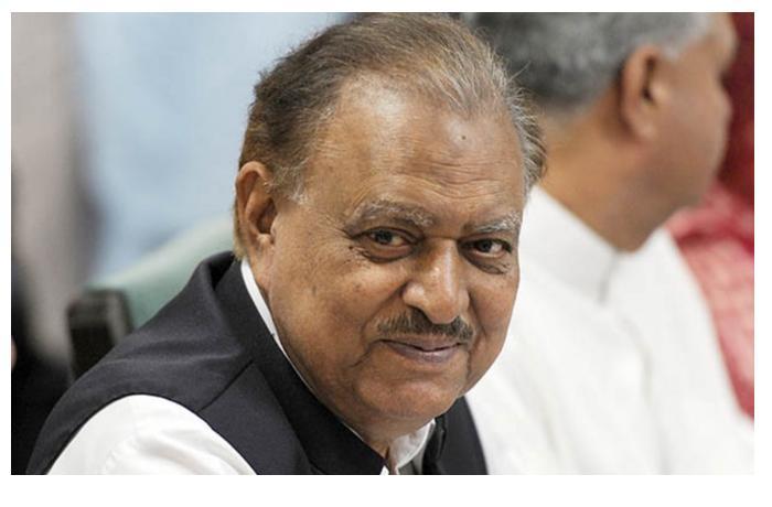 Скончался бывший президент Пакистана Мамнун Хусейн