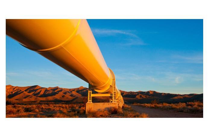 Завершена линейная часть газопровода «Балканский поток», продолжающий «Турецкий поток»