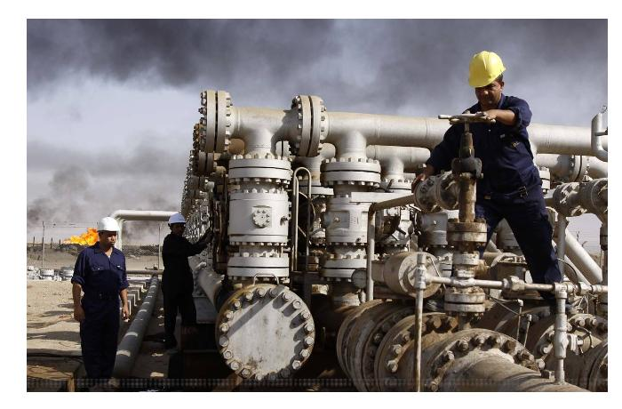 Иностранные нефтяные компании намереваются покинуть Ирак